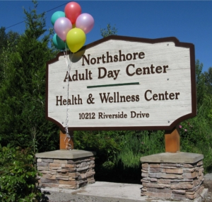 Adult Day Health Center