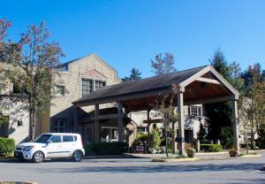 Bothell Senior Center